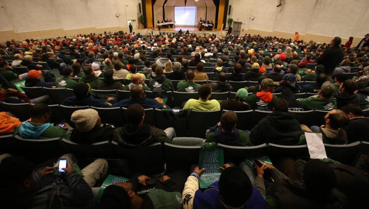 Newark Panel Upholds Data Center Ruling