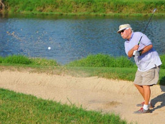 Spessard Holland Golf Course