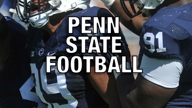 Penn State football news