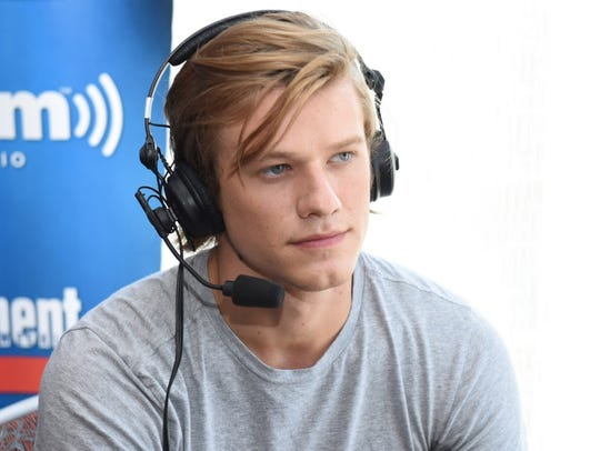 Lucas Till is one of the most famous people named Lucas.