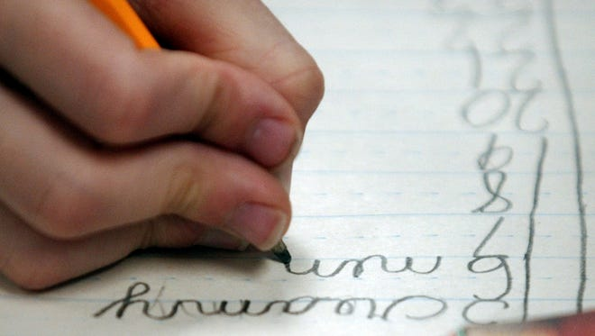 Cursive writing is not the point of emphasis it once was in education. Some schools are also switching out analog clocks for digital displays because some students have trouble reading the older devices. While many seek to see these skills re-emphasized, columnist Josh Jenkins argues there are other, more relevant aptitudes that deserve attention.