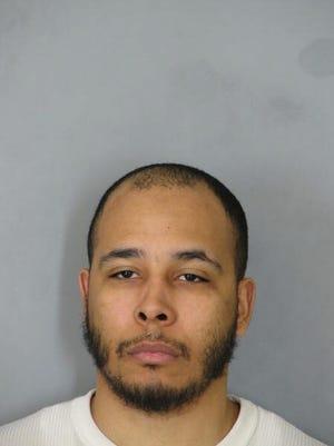 Marcus P. Smith, 32 of Wilmington.