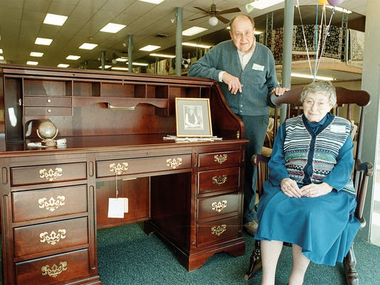Alles Brothers Furniture In Henderson To Close