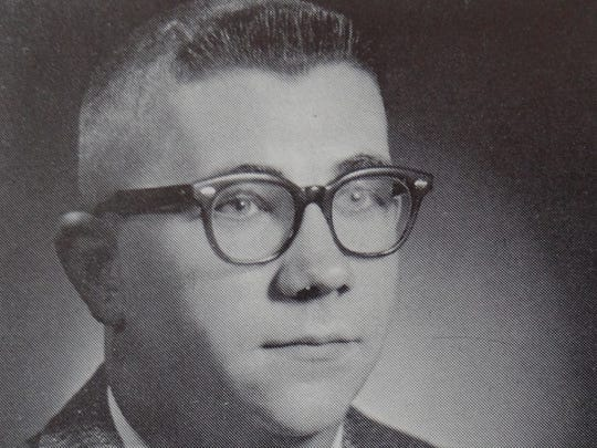 Army Spc. William F. Larson of Silverton was killed