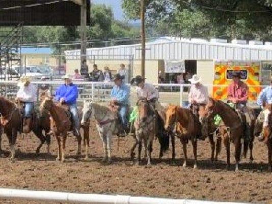 muddy rodeo 4
