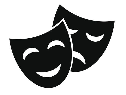 Masks icon.