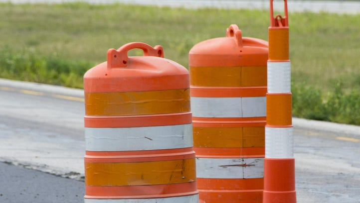 Road project will aid Huron Inc. plant expansion