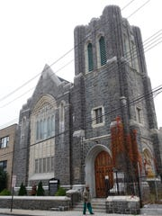The Christian Life Fellowship Church is proposing to sell and demolish its property. The sanctuary is one of the oldest churches in downtown Yonkers, dating to 1874.