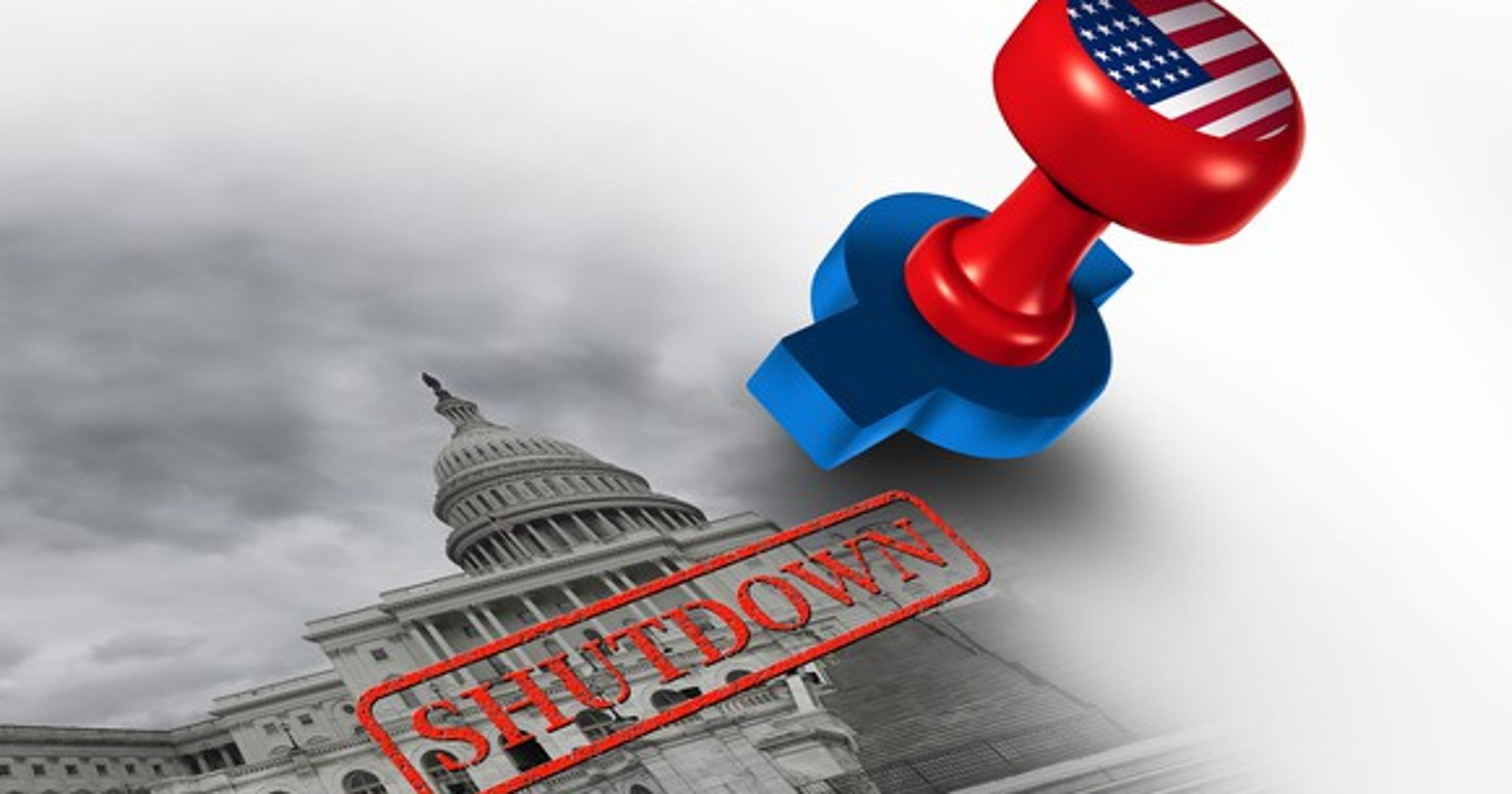 Image result for How Is The Shutdown Affecting Loans, Which Loan Is Going To Be The Best Or Bad Option For Now?