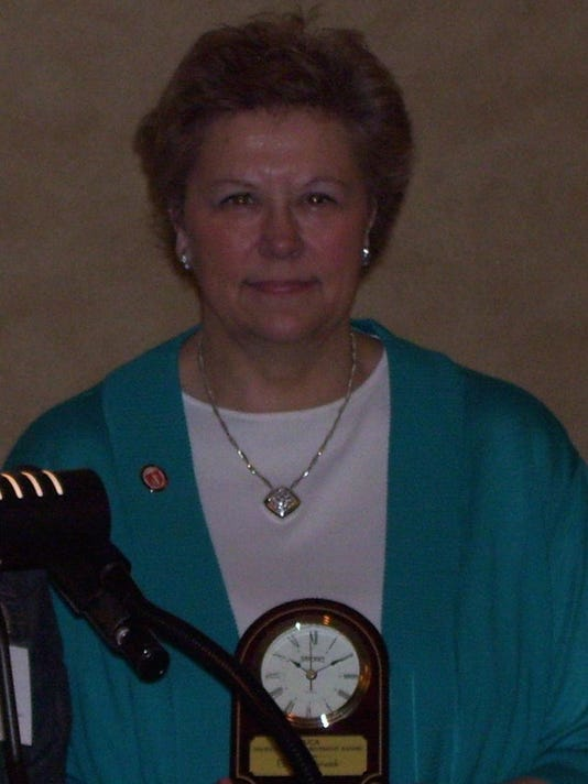 Barbara Horneck