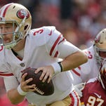 Former Hawkeye C.J. Beathard named 49ers starting quarterback after strong game vs. Redskins