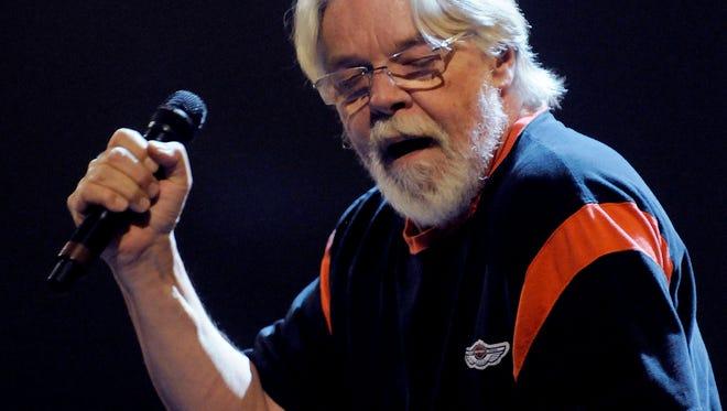 Bob Seger will perform on March 22 at Bankers Life Fieldhouse.