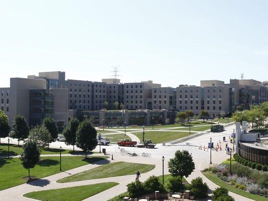Xavier University photo