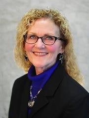 Sen. Carlie Boland, D-Great Falls