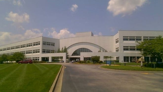 Albany Road Real Estate Partners now owns the Commerce Center East office complex.