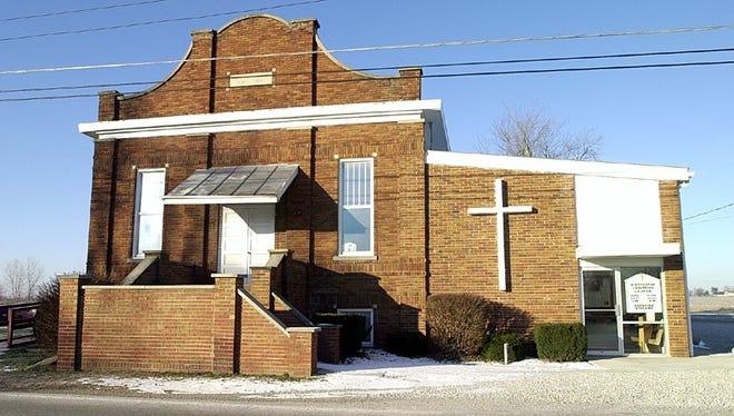 Whitewater Christian Church