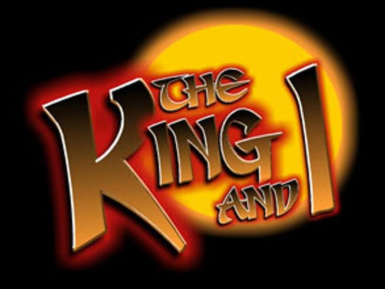 """York Little Theatre presents """"The King and I."""""""
