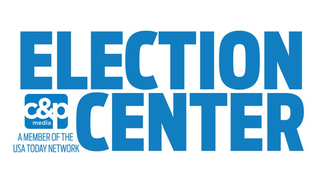 Election Center logo