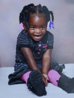 KaMiya French, or KaMiya Gross as she also is called, was killed July 1, 2014, in Inkster, Mich.