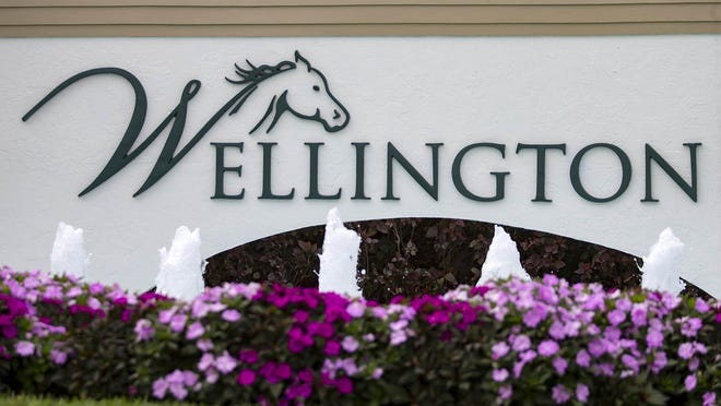 Wellington's council voted last week to approve the tentative tax rate for the coming year.