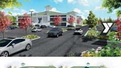 See what a new Bossier YMCA could look like