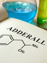 "Adderall  is often used recreationally as a ""euphoriant"""