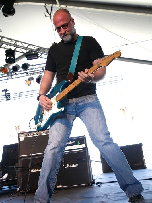 Surprising Bob Mould To Perform At Dogfish Brewpub Wiring Cloud Oideiuggs Outletorg