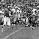On 50th anniversary, remembering MSU-Notre Dame 'Game of the Century'