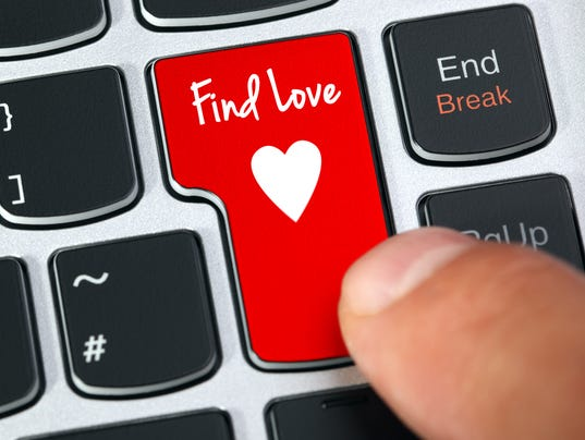 Connection online dating
