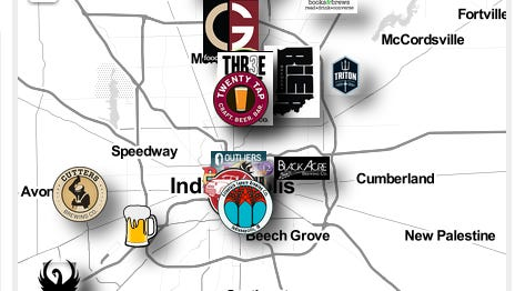 Indiana Craft Beer Directory