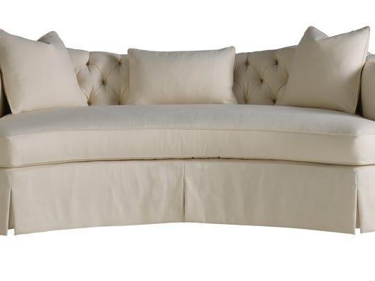 Serpentine Sofa