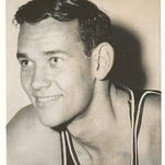First UC All-American Dallmer passes away