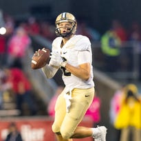 Second-half schedule gives Purdue offense chance to develop