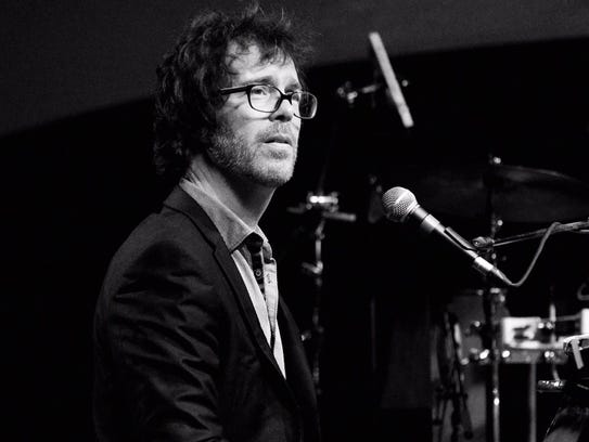 Catch Ben Folds and a piano at the Orange Peel on Feb.