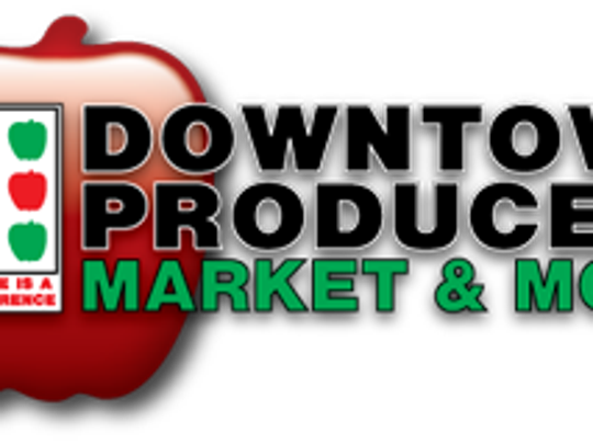 Downtown Produce