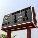 Local scoreboard: Dec. 4