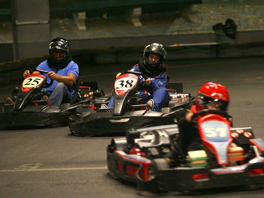 File/The Journal News  Grand Prix New York, at 333
