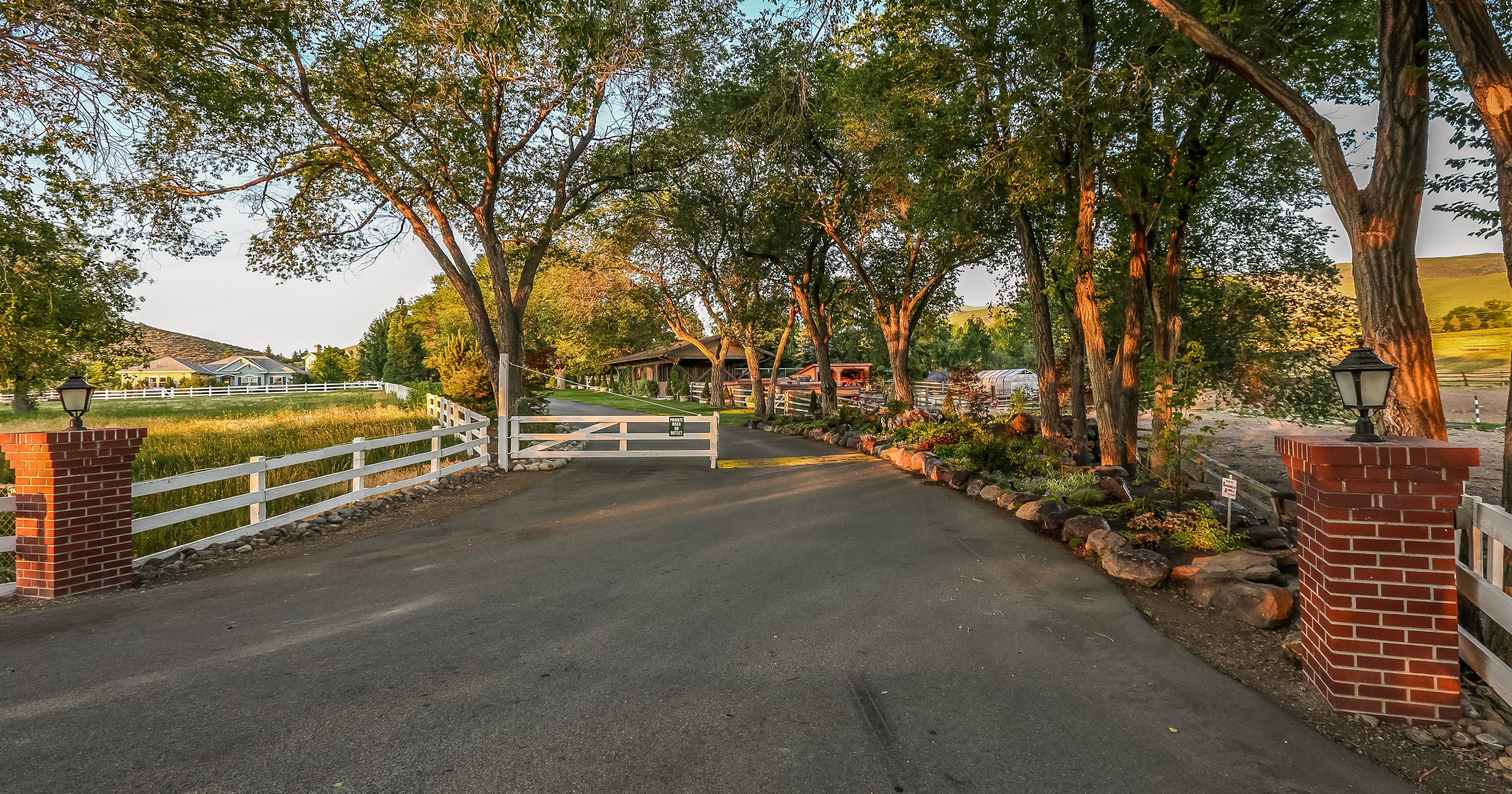 Photos: Inside the $7M Flanigan estate, one of Reno\'s great properties