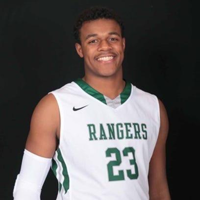 4-star basketball recruit, Grand Rapids Christian Xavier