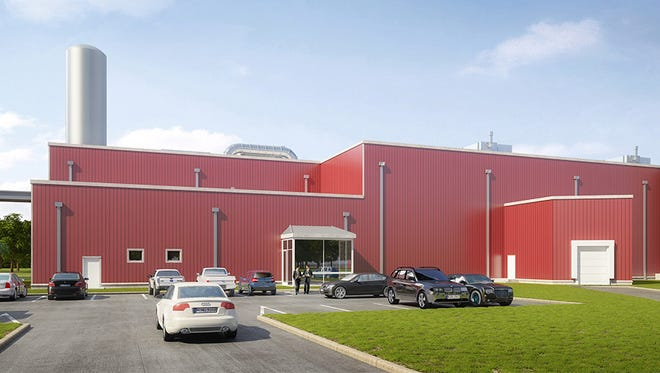 The state is providing more than $2 million in grants and tax credits for a new Livingston County cheese plant.