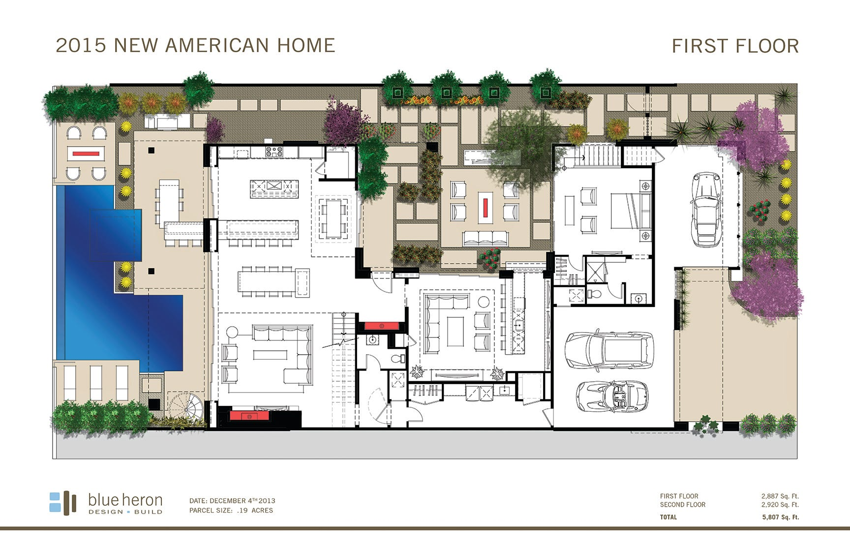 Blue Heron House Plans Home Design And Style