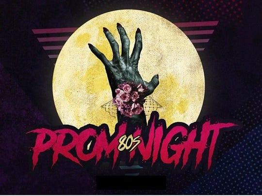 Event_80s Prom