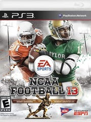 NCAA Football was a mainstay for video game enthusiasts