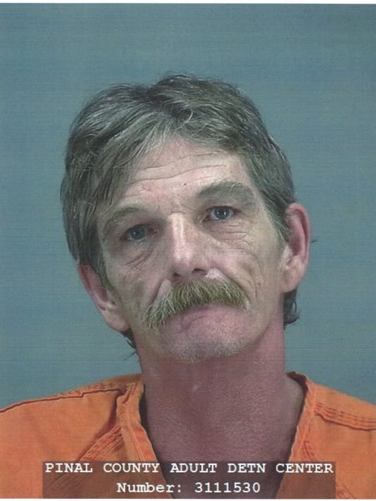 Pinal County inmate dies after complaining of chest pains