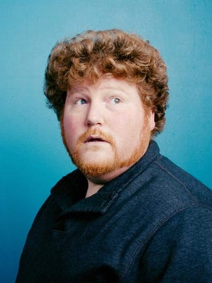 Jeremiah Coughlan headines Friday Night Funny 9:30 p.m. Jan. 20 at Capitol City Theater.