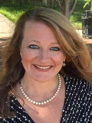 Therese Apel, Clarion-Ledger breaking news reporter