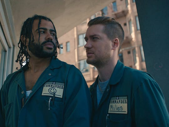 """Blindspotting"" opened in theaters July 27."