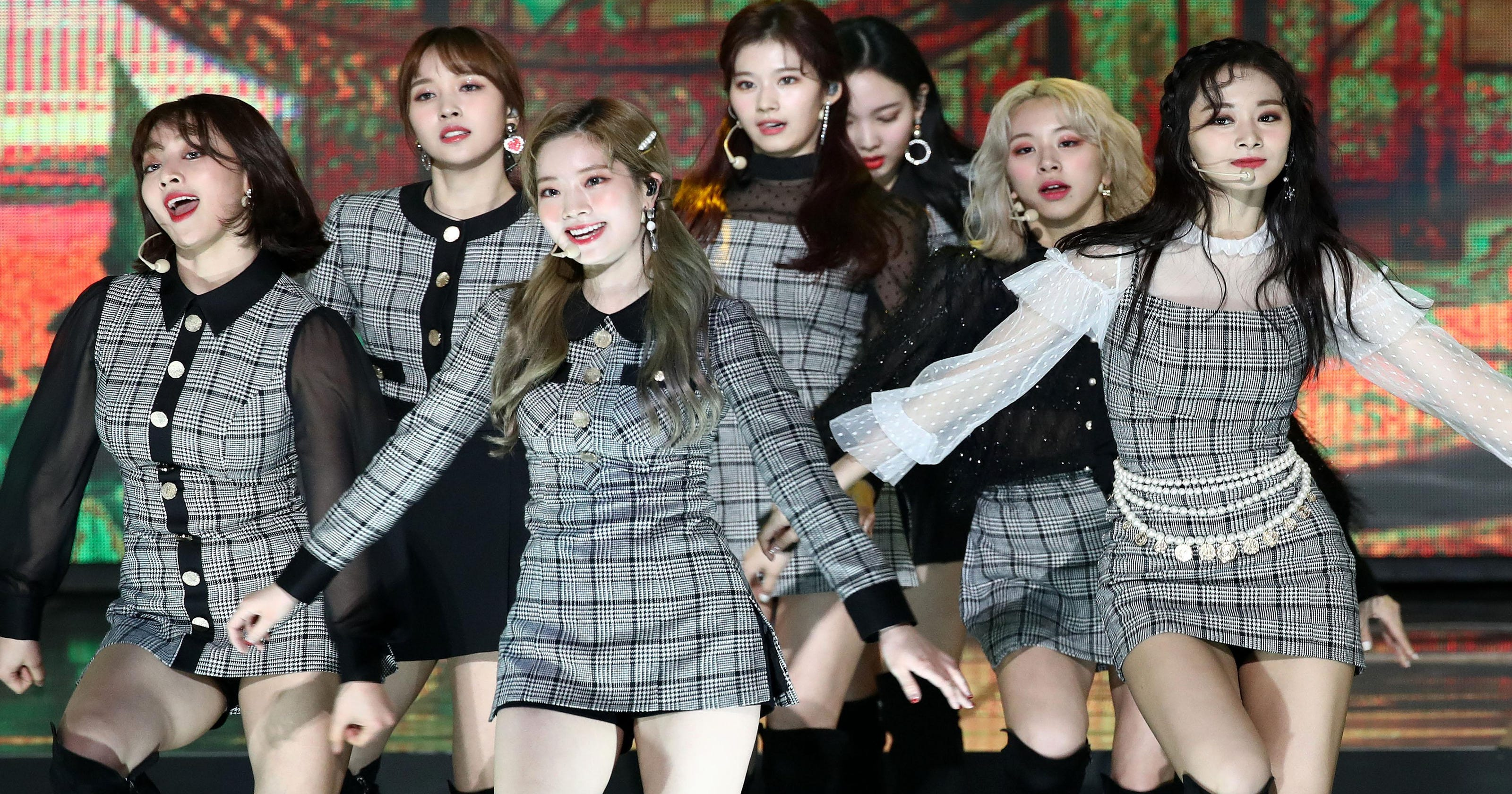 K-Pop is storming U S  record biz, but can it fully cross over?
