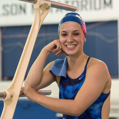 Mental toughness: Springboard to diving success