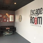 9 escape rooms to visit in southcentral PA